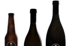 """Hãng bia ở Italy giới thiệu loại bia mới mang tên """"của quý"""""""