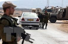 Bạo lực bùng phát ở Bờ Tây làm hơn 100 người Palestine bị thương