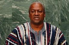 Ghana đình chỉ 7 thẩm phán tòa án tối cao vì cáo buộc nhận hối lộ