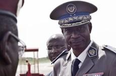 Hai nhân vật cầm đầu đảo chính tại Burkina Faso bị truy tố