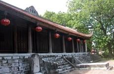 Kiểm điểm các cá nhân liên quan đến sai phạm ở chùa Trăm Gian