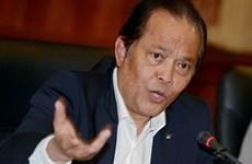 FIFA tạm đình chỉ công tác Chủ tịch Liên đoàn bóng đá Thái Lan
