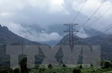 Đóng điện nghiệm thu công trình đường dây 500kV Sơn La-Lai Châu