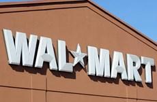 """Số liệu thất vọng của lĩnh vực bán lẻ khiến Phố Wall bị """"nhuộm đỏ"""""""