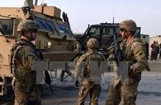 Afghanistan hoan nghênh quyết định duy trì quân của Mỹ