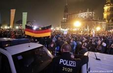 Tuần hành lớn tại Đức lên án nạn kỳ thị người nước ngoài