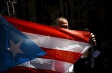 Chính phủ Mỹ sẽ đưa vấn đề giải cứu Puerto Rico ra quốc hội