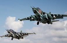 Nga sẵn sàng hỗ trợ Quân đội Syria Tự do hợp tác với Mỹ chống IS