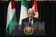 Tổng thống Abbas kêu gọi Liên hợp quốc bảo vệ người dân Palestine