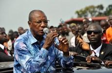 Toà án Hiến pháp Guinea xác nhận kết quả bầu cử tổng thống