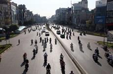 Hà Nội: Cần mở rộng ngân hàng dữ liệu trong đặt tên đường phố
