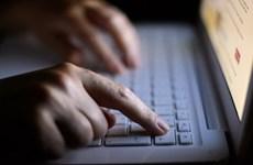Anh ra dự luật liên quan tới giám sát hoạt động truy cập mạng