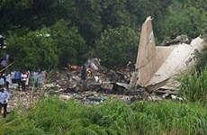 Chiếc máy bay rơi ở Nam Sudan không được cấp phép chở khách