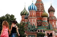 Lệnh trừng phạt khiến kinh tế Nga suy giảm 4,1% trong quý 3