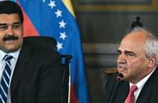 Phái đoàn UNASUR tới Venezuela giám sát bầu cử Quốc hội