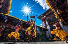 Triển lãm ảnh đặc biệt về khung cảnh tươi đẹp, con người Bhutan