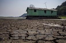 Các nước nghèo cần 1.000 tỷ USD để thực hiện chống biến đổi khí hậu