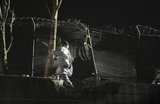 Thổ Nhĩ Kỳ: Nổ lớn ở ga tàu điện ngầm khiến 6 người bị thương