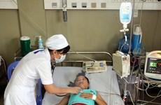 Hiện tượng El-Nino tác động đến tình hình dịch bệnh ở Việt Nam