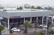 Audi Việt Nam khai trương showroom ở Đà Nẵng, ra mắt xe mới