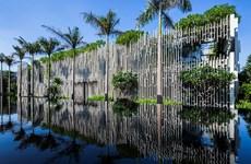Những công trình kiến trúc ấn tượng, sáng tạo trong năm 2015