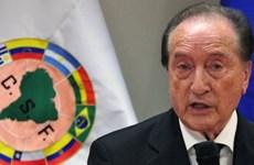 Cựu Phó Chủ tịch FIFA đối mặt với mức án 15 năm tù giam