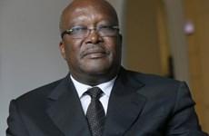 Ông Kabore tuyên thệ nhậm chức Tổng thống Burkina Faso