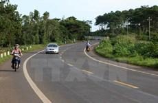 Ngăn chặn hành vi tháo tấm chống chói trên tuyến Quốc lộ 1A