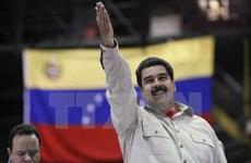 Phe đối lập Venezuela cảnh báo nguy cơ ông Maduro thay kết quả bầu cử