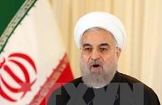 Tổng thống Iran lên tiếng về việc Saudi Arabia cắt đứt quan hệ