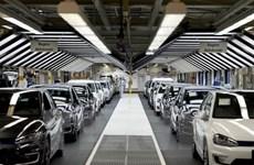 Hãng Volkswagen nỗ lực khôi phục lòng tin của thị trường Mỹ