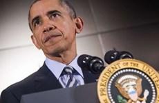 Công bố nội dung trong thông điệp liên bang của ông Obama