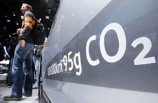 Một công dân Anh bị cáo buộc dính bê bối buôn hạn ngạch khí thải