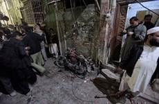 Đánh bom liều chết gây thương vong lớn ở Cameroon và Pakistan
