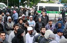 Số lượng phần tử Hồi giáo Salafi ở Đức ngày càng tăng mạnh