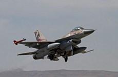 Mỹ, Anh từng thực hiện chiến dịch do thám Không quân Israel