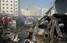 Liên hợp quốc lên án các vụ đánh bom dã man của IS tại Syria