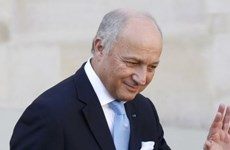 Ngoại trưởng Pháp Laurent Fabius tuyên bố rời nhiệm sở