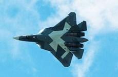 Ấn Độ, Nga nối lại đàm phán về máy bay chiến đấu thế hệ thứ năm