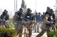 Mỹ đề xuất viện trợ 860 triệu USD cho Pakistan chống khủng bố