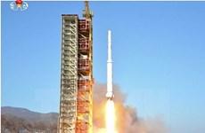 Hàn Quốc, Mỹ và Nhật Bản chia sẻ tin tình báo về Triều Tiên