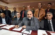 Libya công bố thành phần chính phủ đoàn kết dân tộc mới