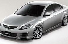 Hãng Mazda thu hồi tới 1,9 triệu xe ôtô do lỗi túi khí