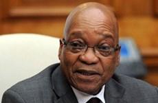 Chuyên cơ chở Tổng thống Nam Phi gặp trục trặc kỹ thuật ở Burundi