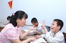 WHO: Có thể ngăn ngừa nguy cơ trẻ em mất thính giác từ nhỏ