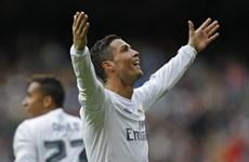 Cristiano Ronaldo ghi bốn bàn: Khi giá trị siêu sao vẫn tồn tại