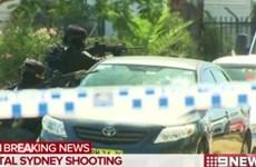 Đối tượng gây ra vụ xả súng kinh hoàng tại Sydney đã tự sát