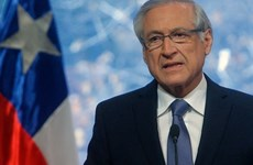 Quốc hội Chile hoãn xem xét thông qua TPP do bất đồng