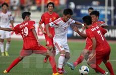 Việt Nam sẽ đăng cai giải U19 Đông Nam Á và giải bãi biển