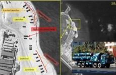Mỹ: Trung Quốc có thể phát động năng lực tấn công ở Trường Sa